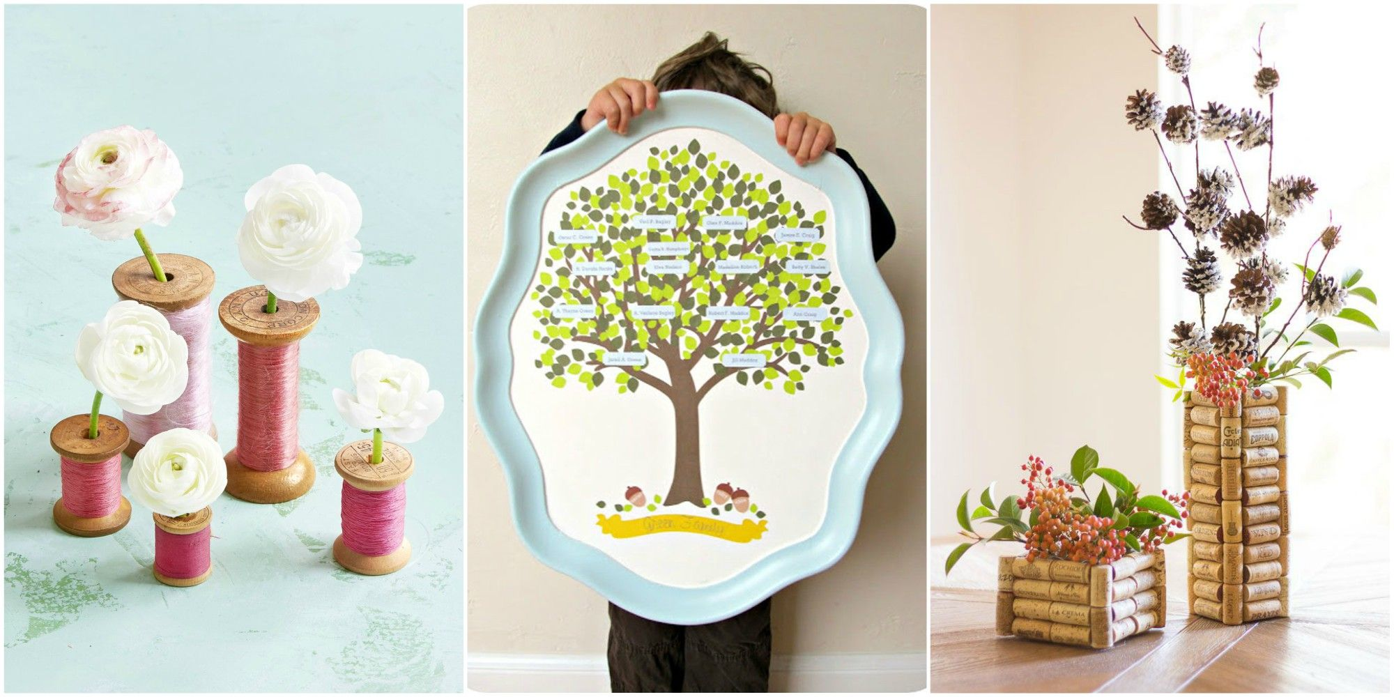 50+ Mother's Day Crafts You Can Make Yourself