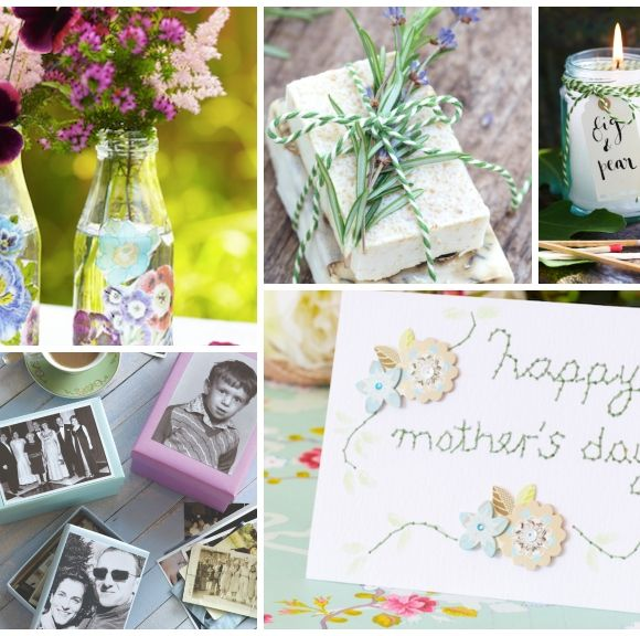 9 Of The Best Mother S Day Craft Projects