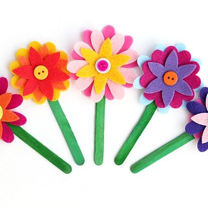 25 Best Mother S Day Crafts For Kids Diy Mother S Day Gifts