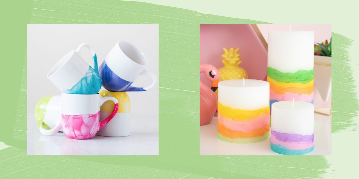 5 Diy Home Decor Craft Ideas For The Summer: 44 Cute Mother's Day Science For Kids