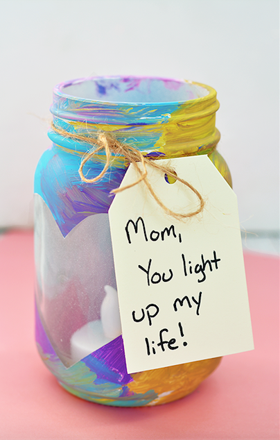 Preschool Mothers Day Craft Ideas