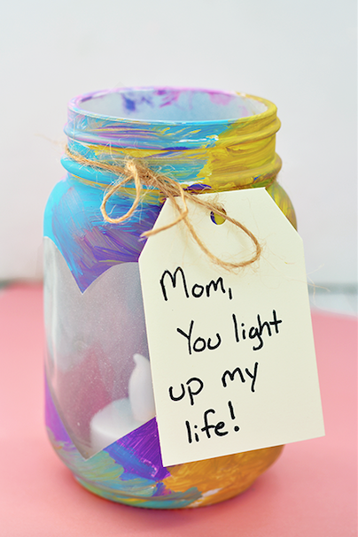 44 Cute Mother S Day Crafts For Kids Preschool Mothers Day