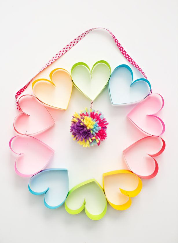 44 Cute Mother S Day Crafts For Kids Preschool Mothers Day Craft Ideas