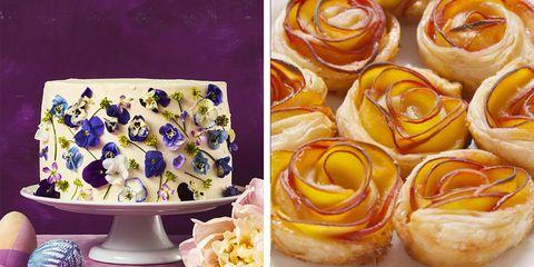 Food, Dish, Cuisine, Ingredient, Sweet Rolls, Dessert, Baked goods, Pastry, Baking, Recipe,