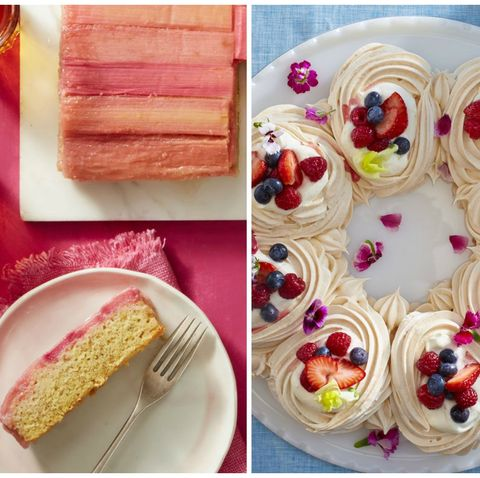100 Easy Dessert Recipes