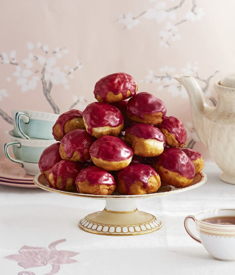 mothers day desserts donuts