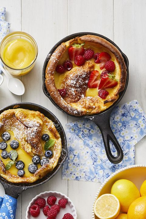 mothers day desserts dutch babies