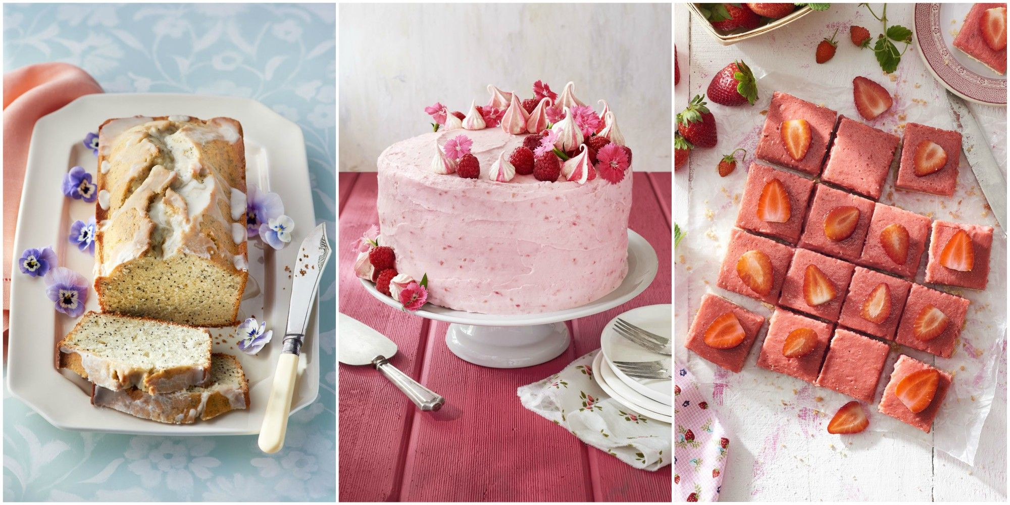 20 Best Mother S Day Desserts Easy Ideas For Mothers Dessert Recipes