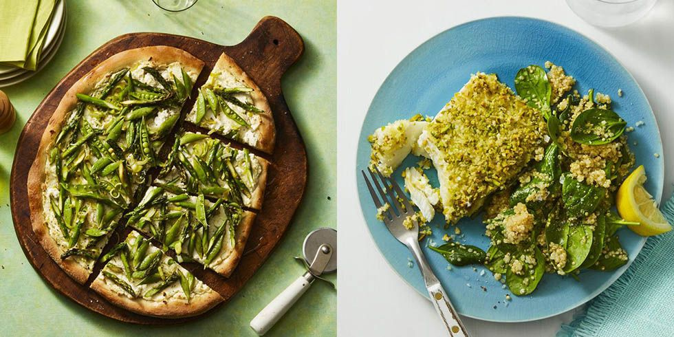 25 Mother's Day Dinner Recipes to End Her Day On A High Note
