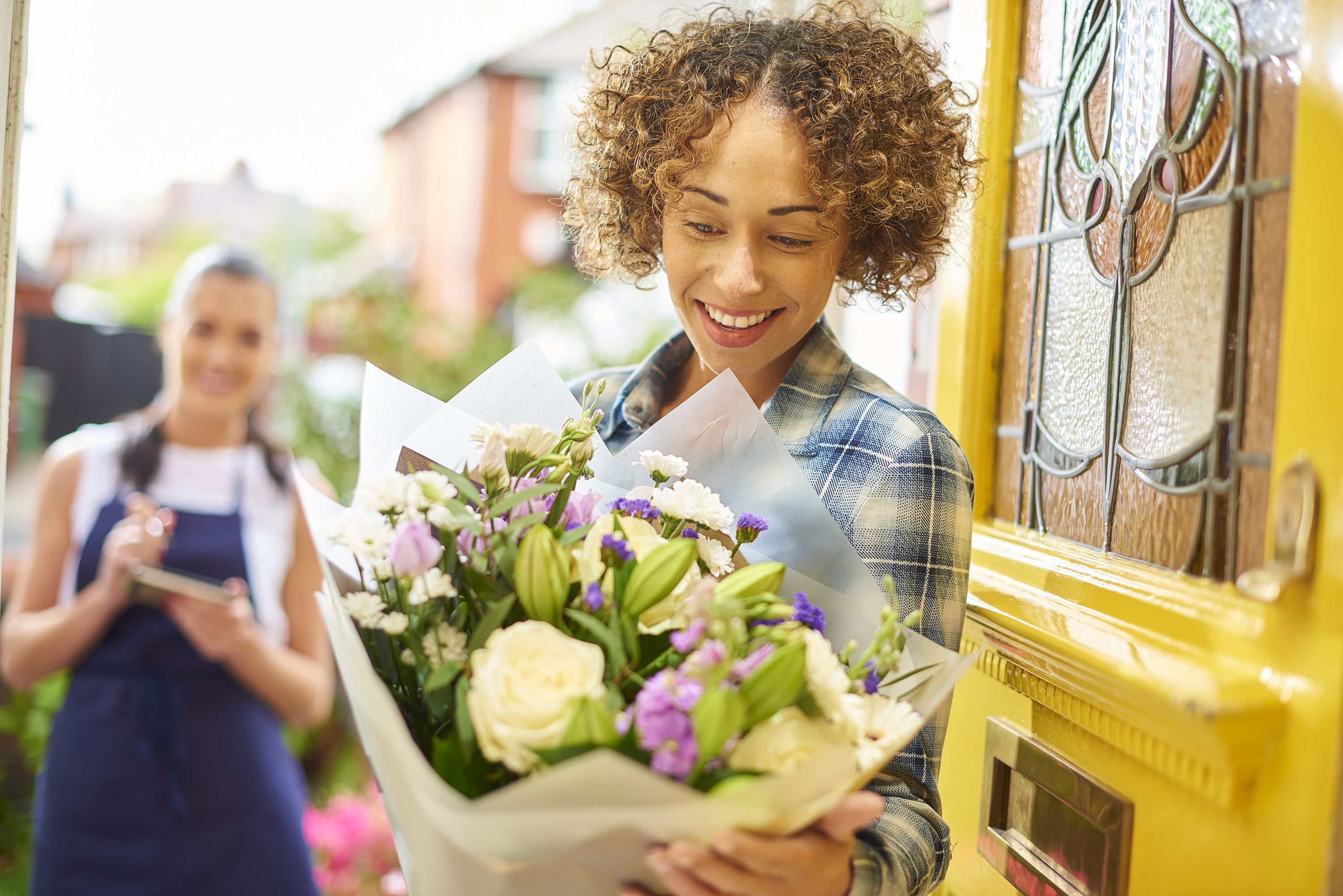 How To Send Mother S Day Flowers 2020 Mother S Day Flower Deliveries