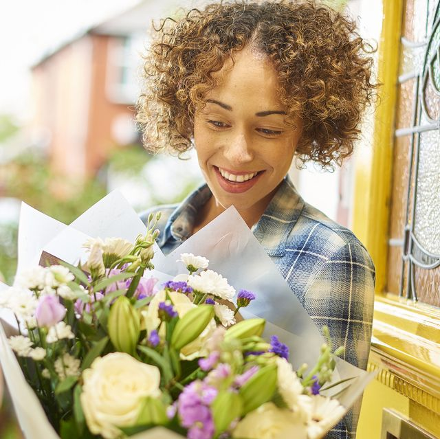 how to send mother's dayflowers during corona