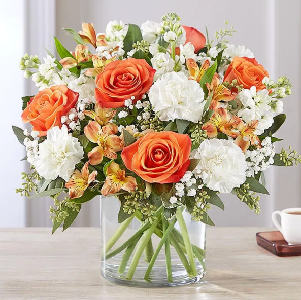 Best Mother S Day Flower Delivery Services Beautiful Bouquets To