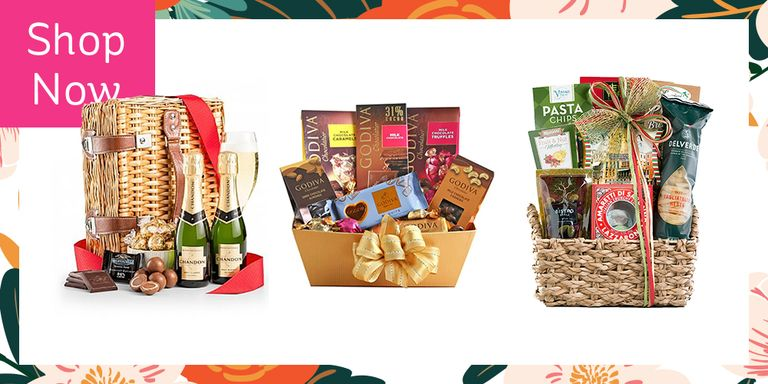 Mother S Day Gift Baskets
