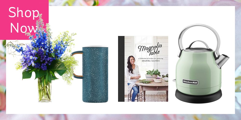 45 best mothers day gift ideas presents for mom on mothers day negle Choice Image