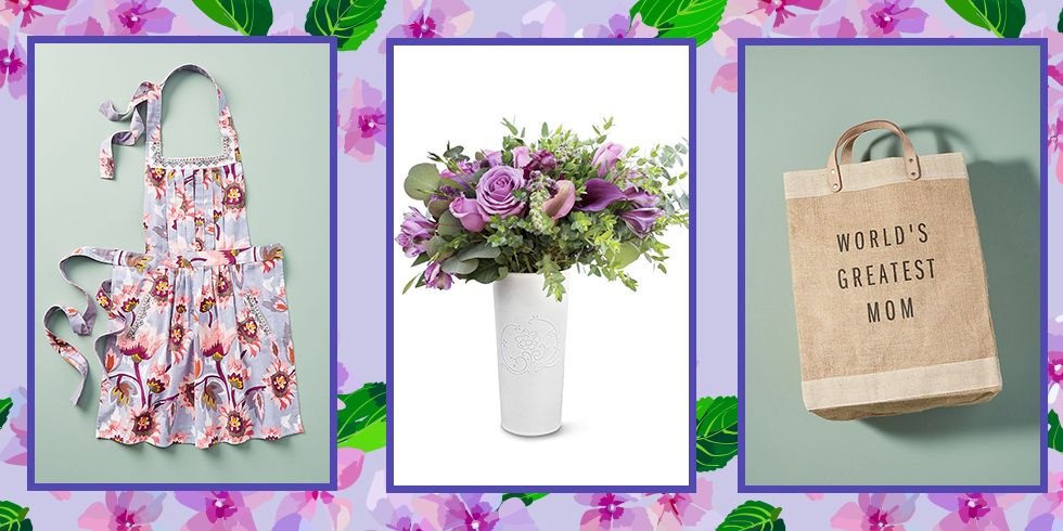 55 Best Mothers Day Gifts 2018   Creative Mothers Day Gift Guide Ideas