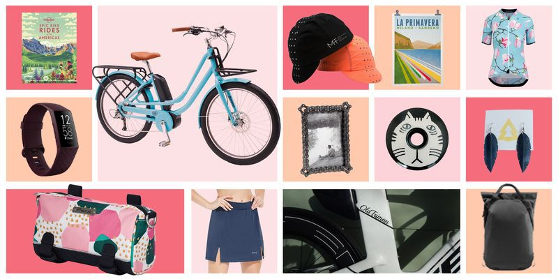 Mother's Day Gifts for Cyclists