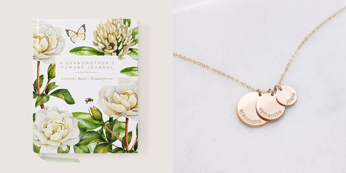 20 Thoughtful Mother's Day Gifts Your Grandma Will Love