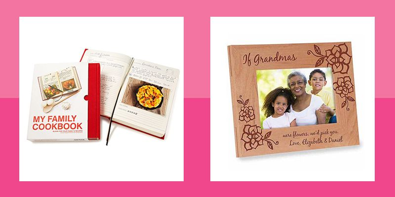 sc 1 st  Womanu0027s Day & 28 Motheru0027s Day Gifts for Grandma - Best Gift Ideas for Grandmothers