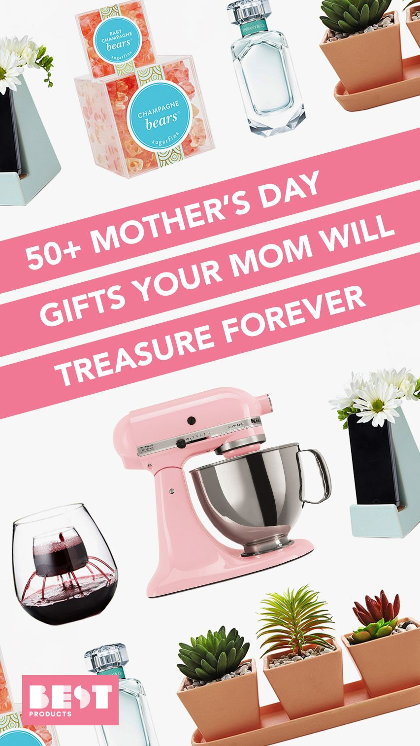 50 Best Mother S Day Gifts For 2019 Unique Mothers Day Gift Ideas
