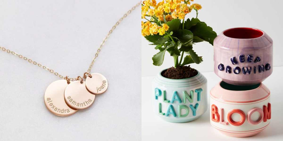 50 Cool Mothers Day Gifts 2019