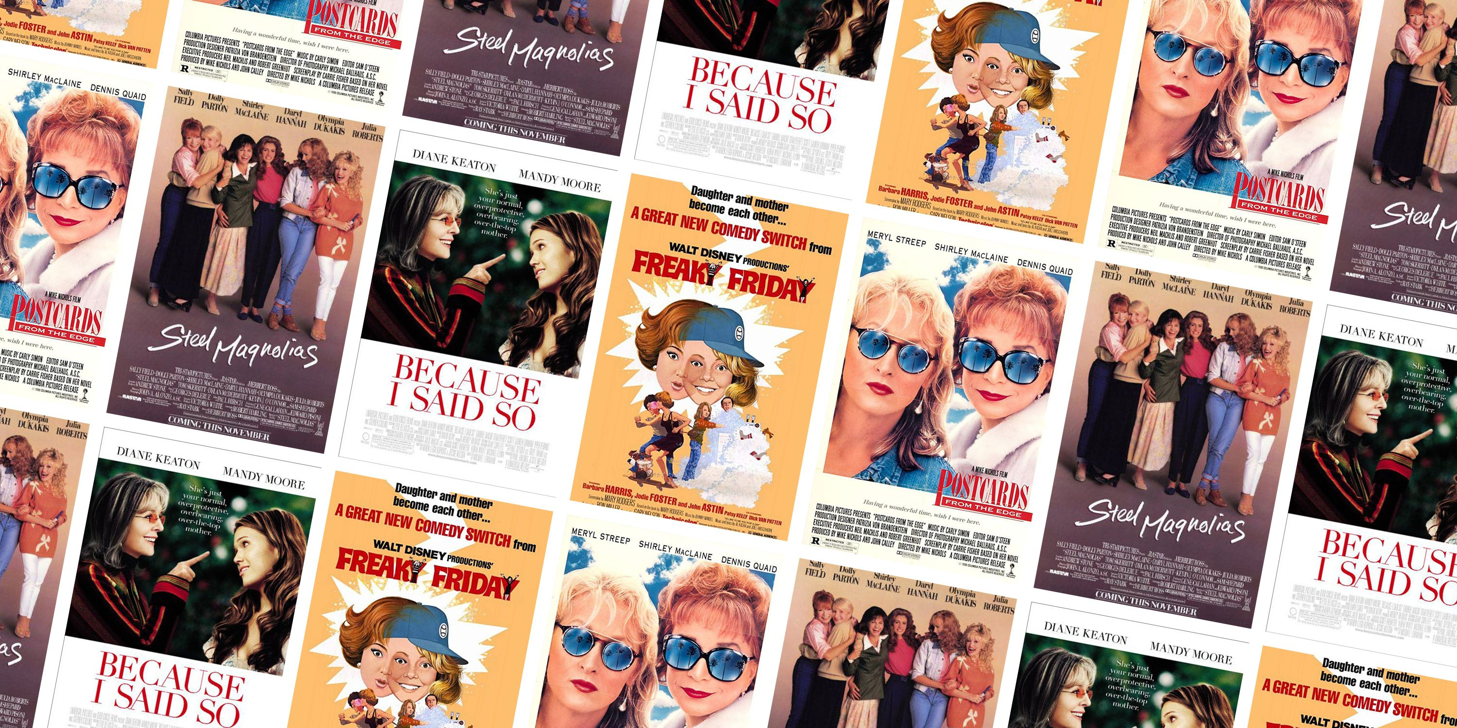 6c495a0cb1211 40+ Mother's Day Movies - The Best Movies to Watch With Mom