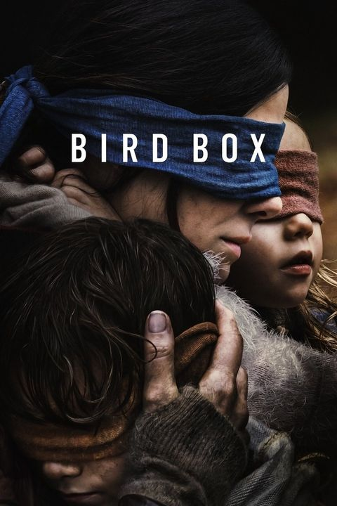 mothers day movies bird box