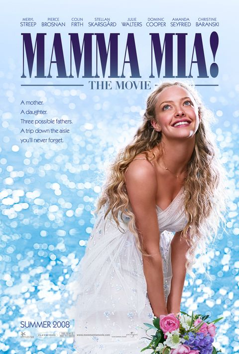 mothers day movies mamma mia