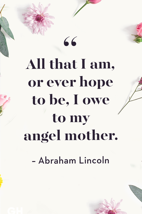 Peachy 35 Best Mothers Day Quotes Heartfelt Mom Sayings And Poems For Funny Birthday Cards Online Alyptdamsfinfo
