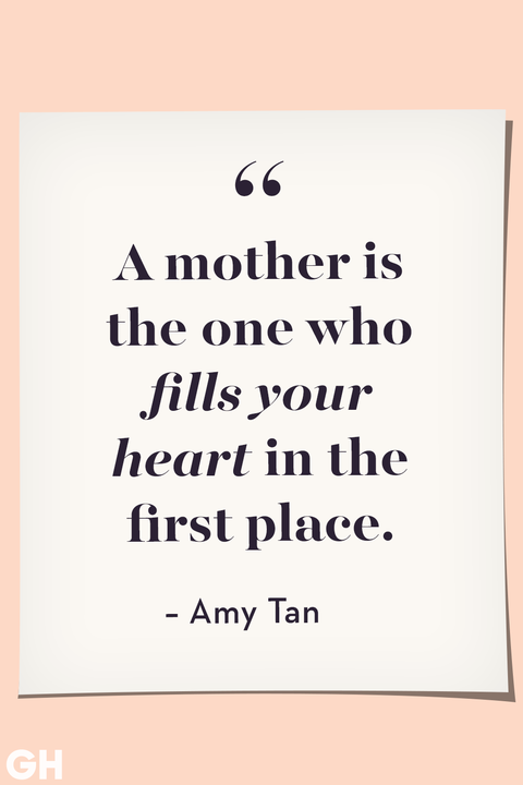20 Best Mothers Day Quotes Heartfelt Mom Sayings And Poems For