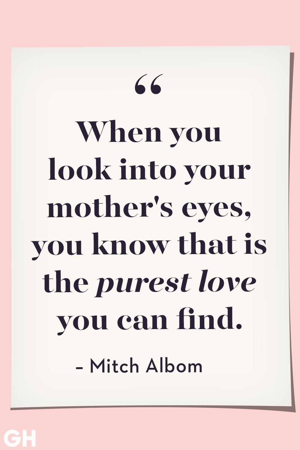 Wondrous 35 Best Mothers Day Quotes Heartfelt Mom Sayings And Poems For Funny Birthday Cards Online Alyptdamsfinfo