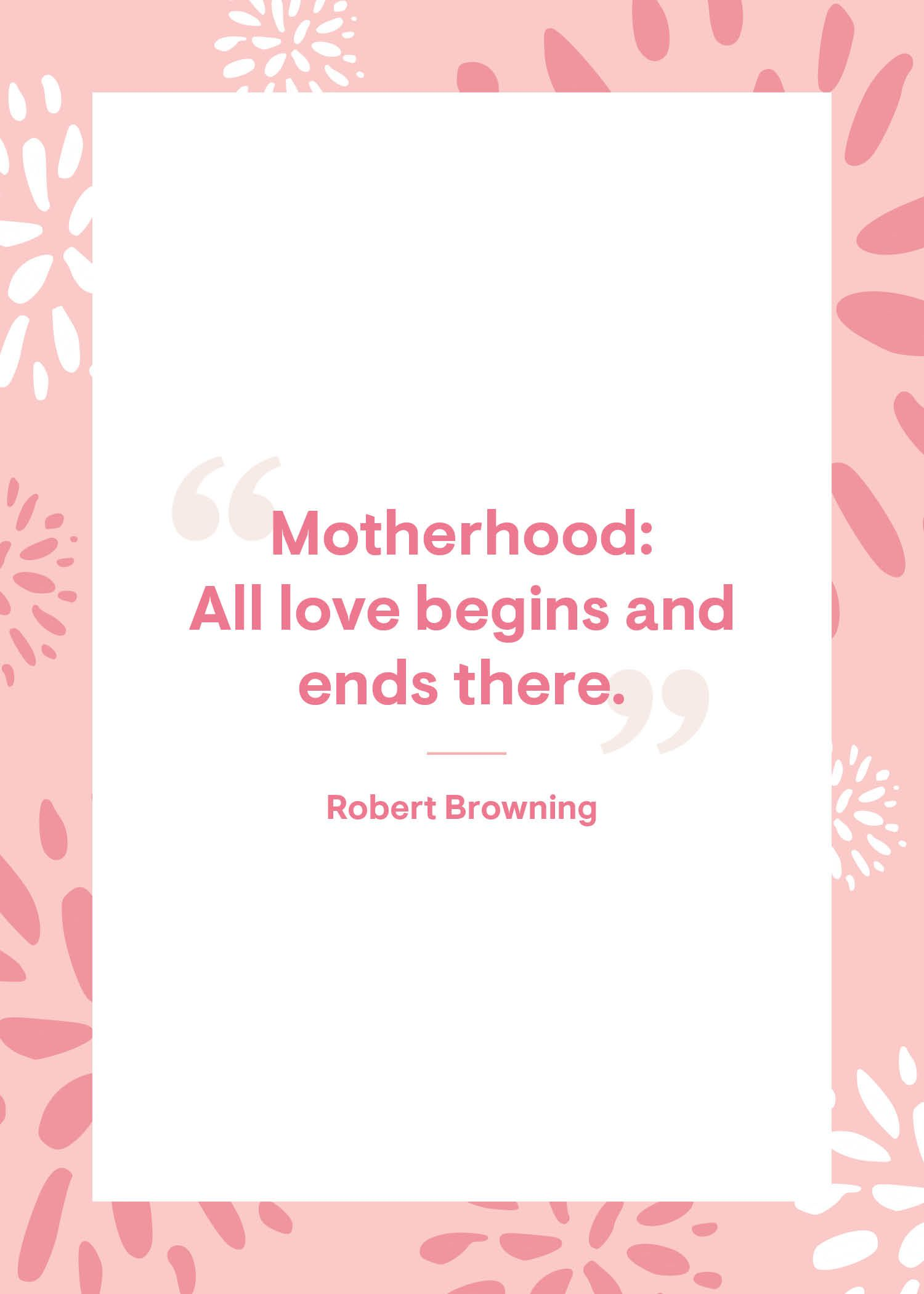 61 Best Mother S Day Quotes Inspiring Quotes About Moms