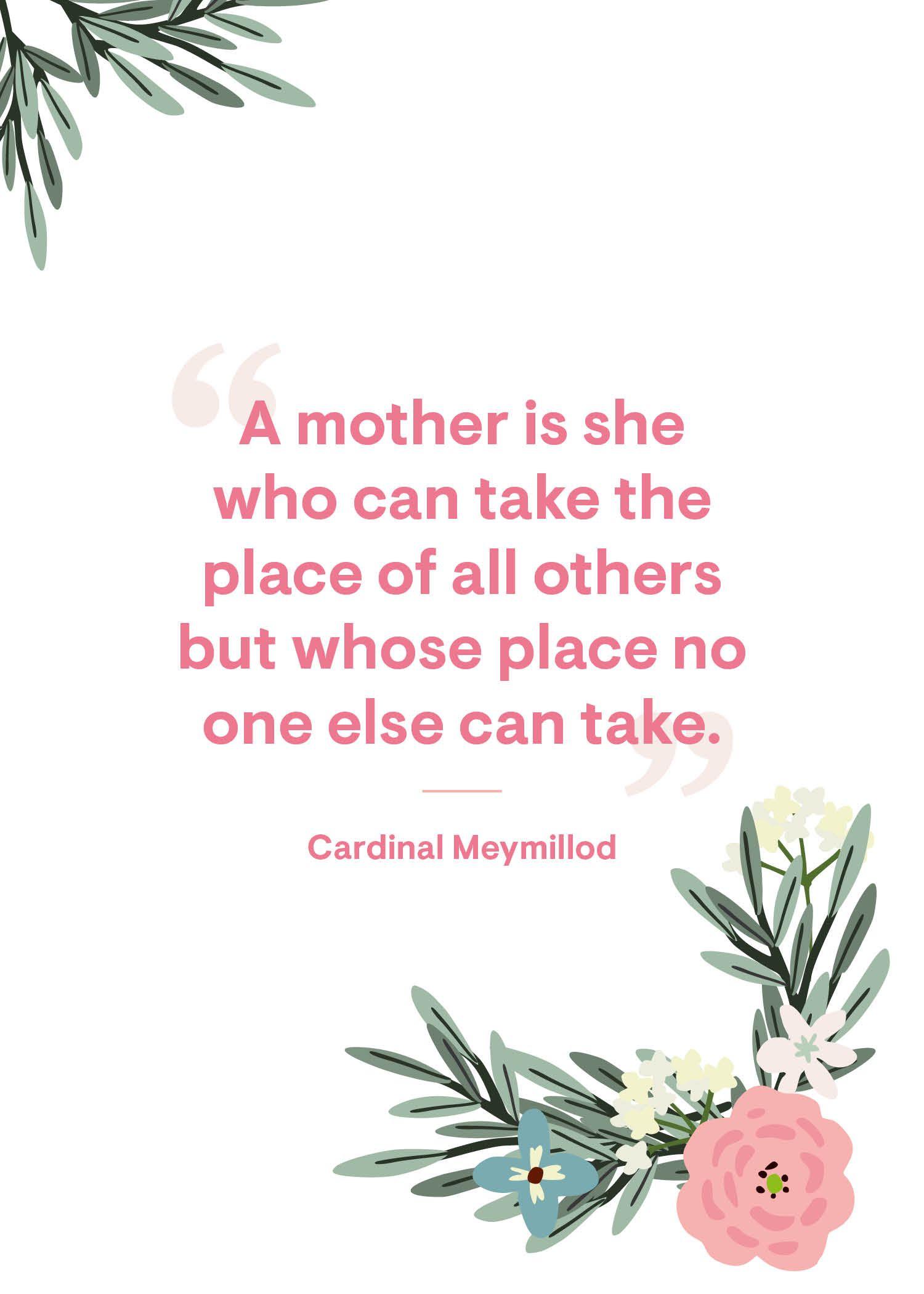 10 Best Mother