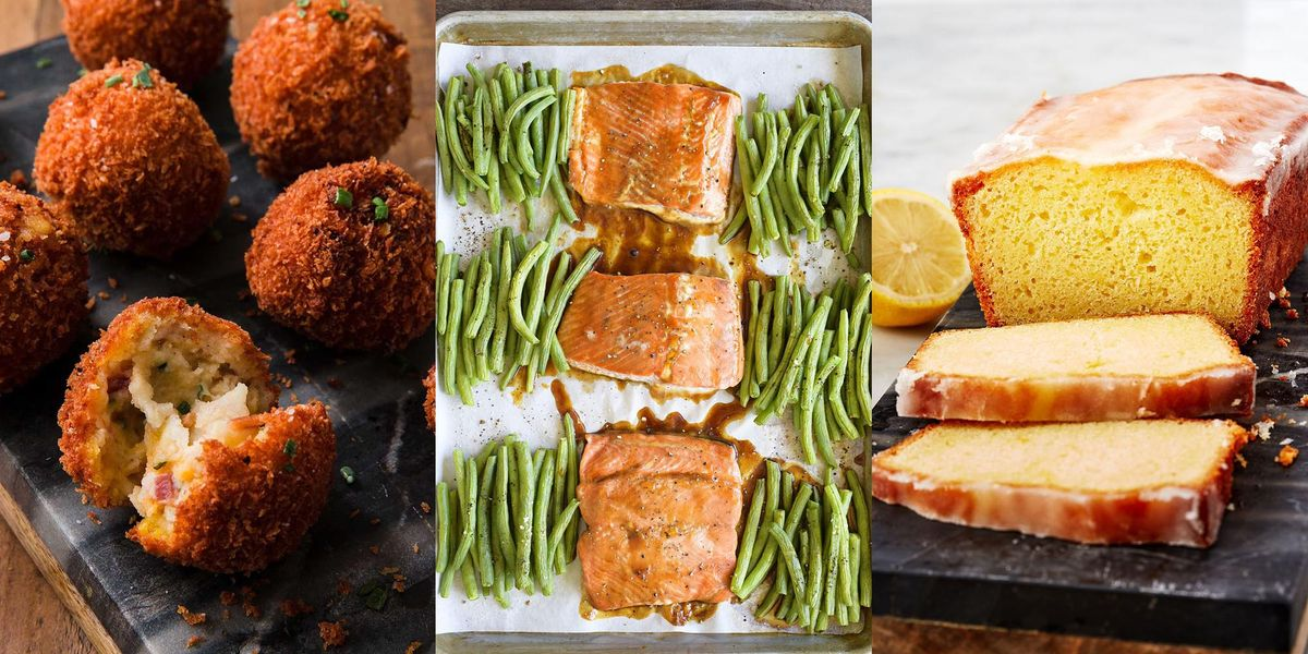 Mother's Day Recipes To Make Your Mum Feel Extra Special