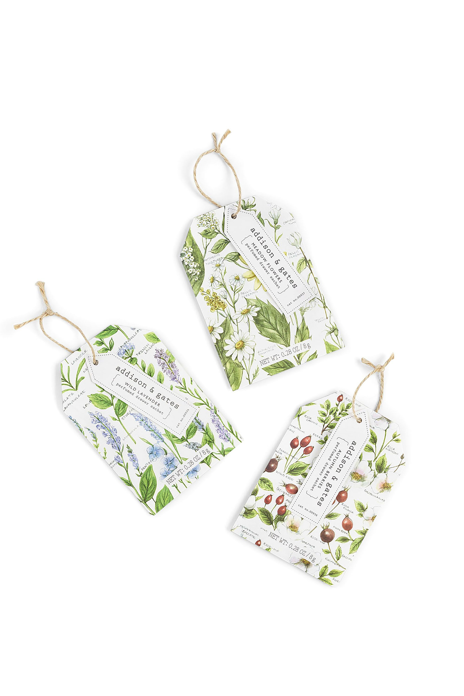 Organic Cotton Slippers