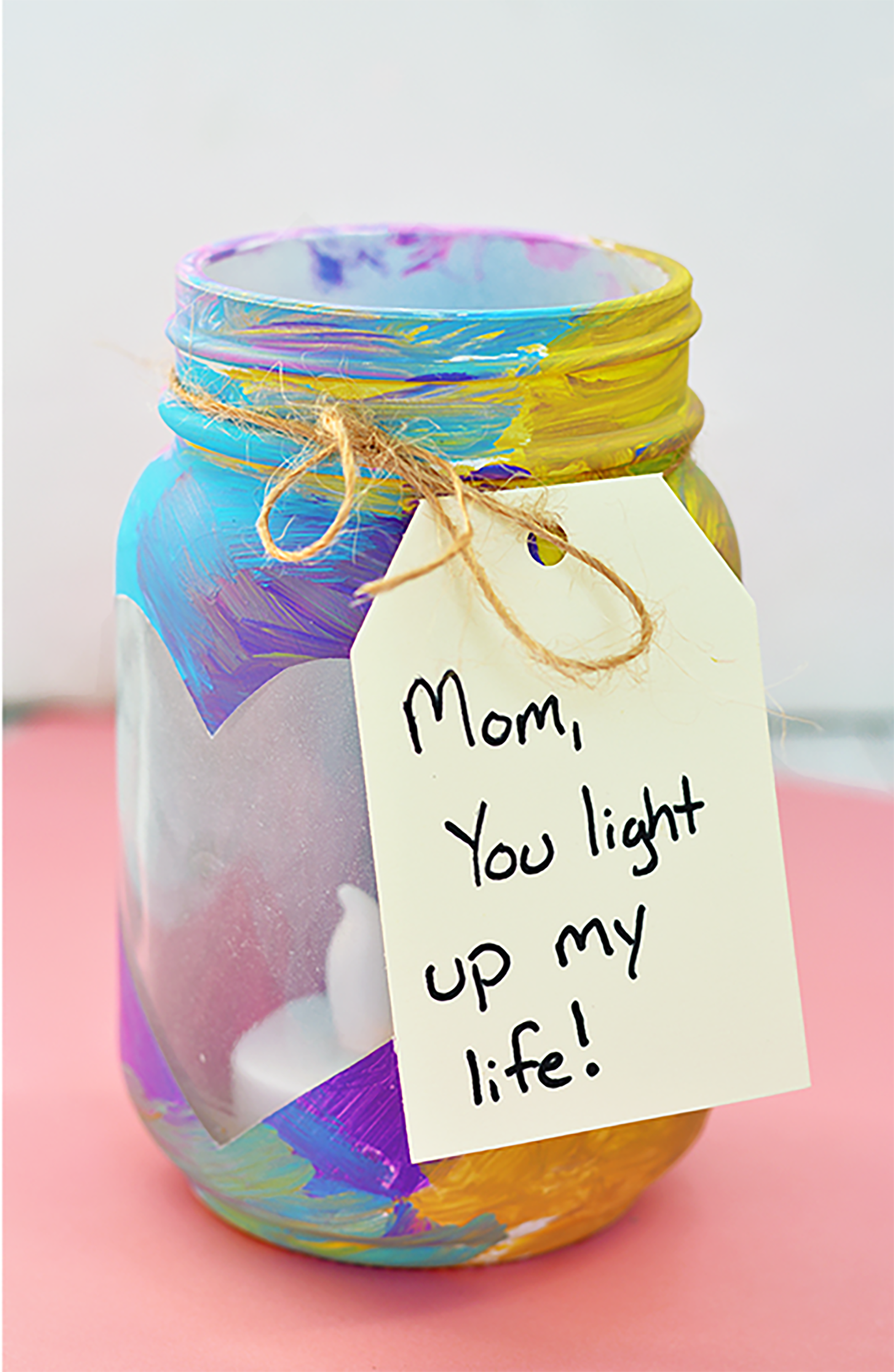ce837a4d8f12 40 Mother s Day Crafts - DIY Ideas for Mother s Day Gifts Kids Can Make
