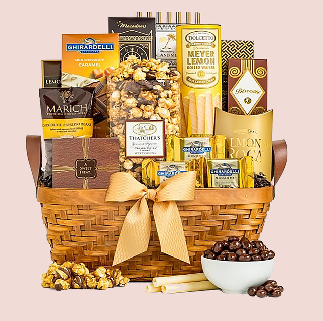 15+ Mother's Day Gift Baskets for Every Type of Mom