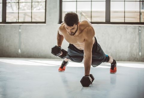 10 Essential Strength Training Exercises You Should Know
