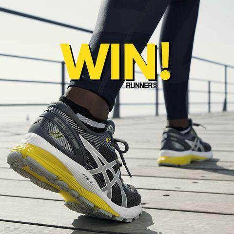 win, motivatiepakket, hardlopen, runner's world, runnersworld, runnersweb