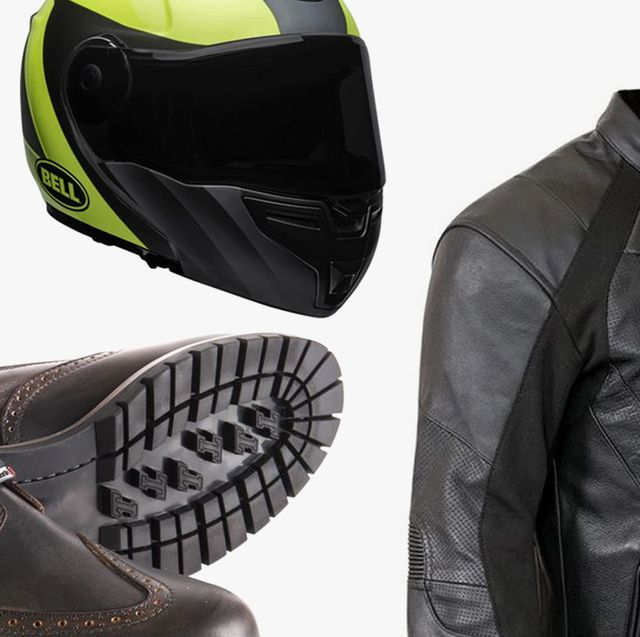 moto gear