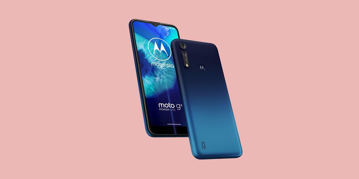Motorola G8 Power Lite review