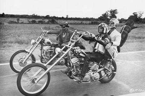 Le Dieci Motociclette Da Strada Che Hanno Fatto La Storia