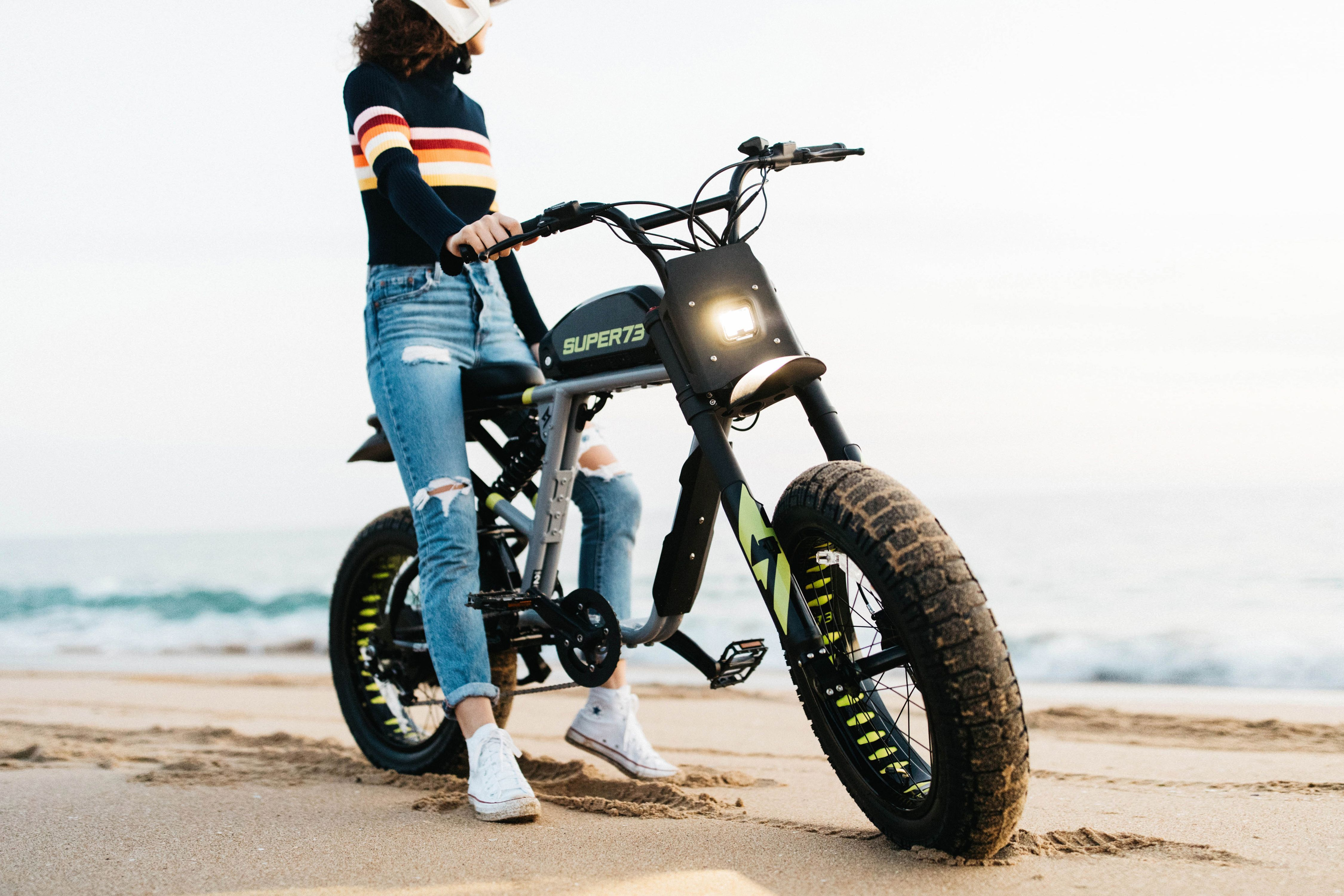 E-Bikes Are Getting Cool, These Are a Few of Our Favorites