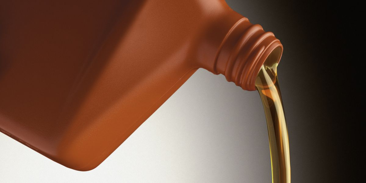 Types Of Motor Oil How To Pick The Right Engine Oil