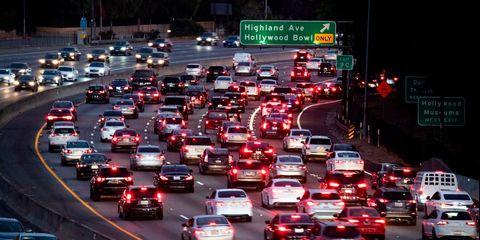 US-TRANSPORTATION-CAR-EMISSIONS-POLLUTION-TRAFFIC