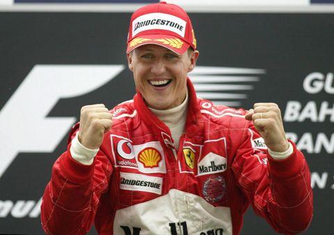 Motorsport/Formel 1: GP von Bahrain 2004