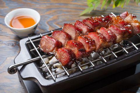 雅閣中餐廳 蜜汁叉燒