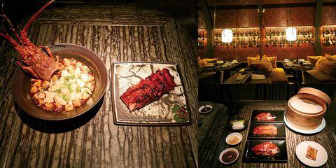 香港 店 美味しい 中華 レストラン
