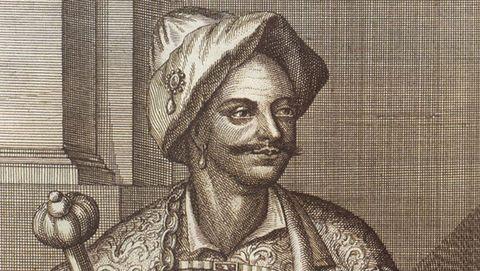 Moulay Ismaïl Ibn Sharif