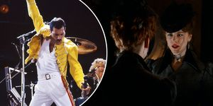 moulin rouge nicole kidman the show must go on freddie mercury