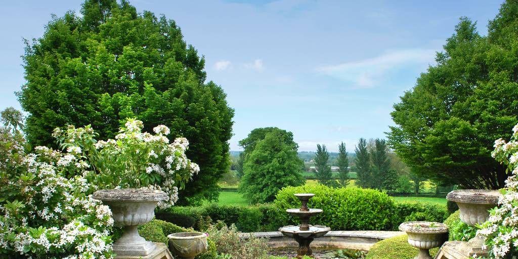 Cheap weekends away UK: Mount Somerset Hotel